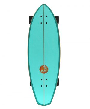 Slide surf skateboards - Slide by Sancheski