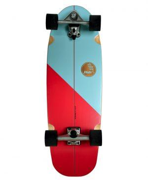 Slide Surfskates - Gussie Amuitz