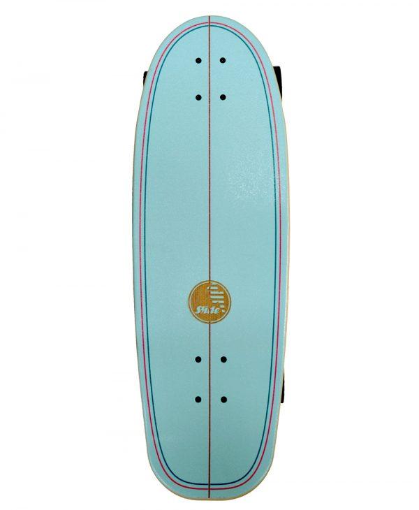 Sancheski Surfskate - Gussie Amuitz model
