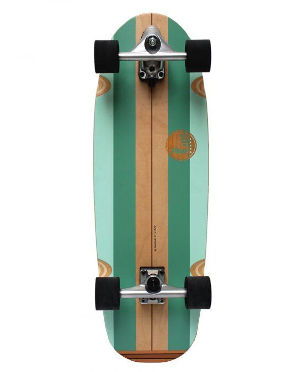 Gussie Avalanche - Sanckeski Surfskate
