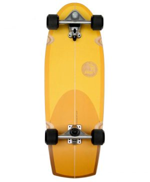 "Slide surf skate Quad Sunset 30"" 2020"