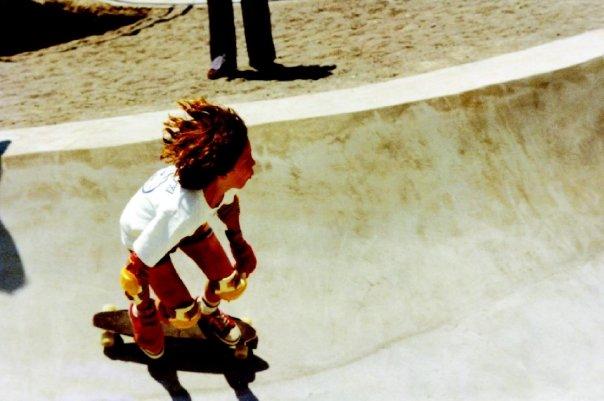 Slide Surfskates - Sancheski history