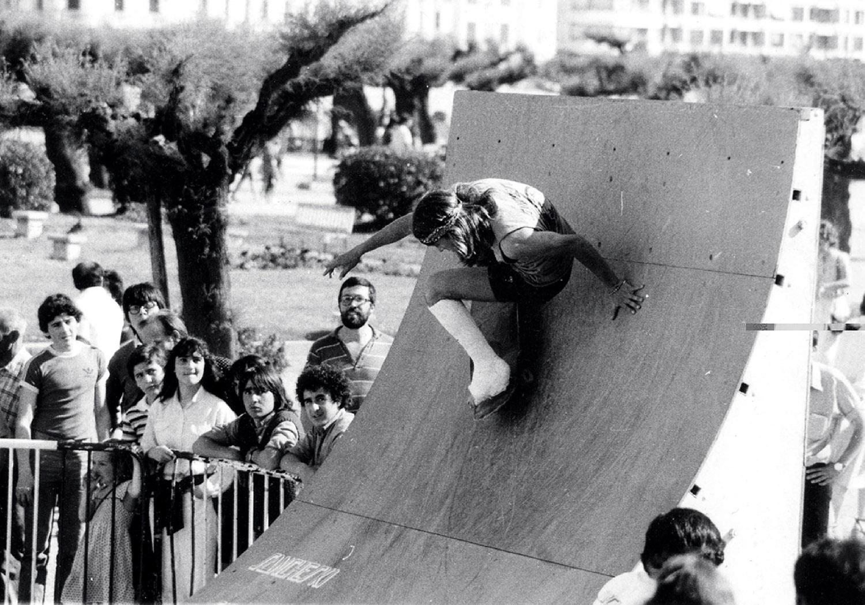 Slide Surfskates - History