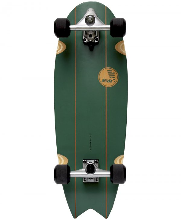 Surfskates Slide - Grom surfskateboard