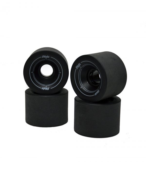 Surfskateboards wheels 70 MM - Slide by Sancheski
