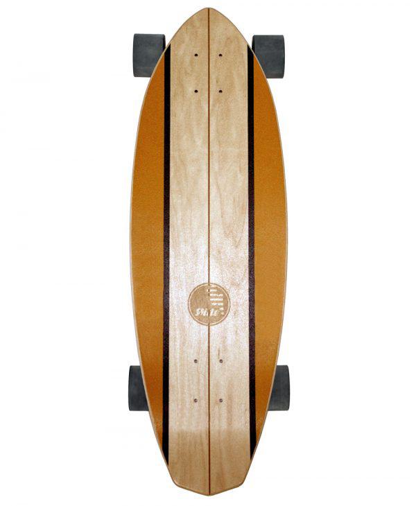"""Slide surf skate Diamond Waimea 32"""" 2020"""