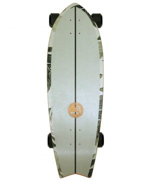 "Slide surf skate Fish Pavones 32"" 2020"