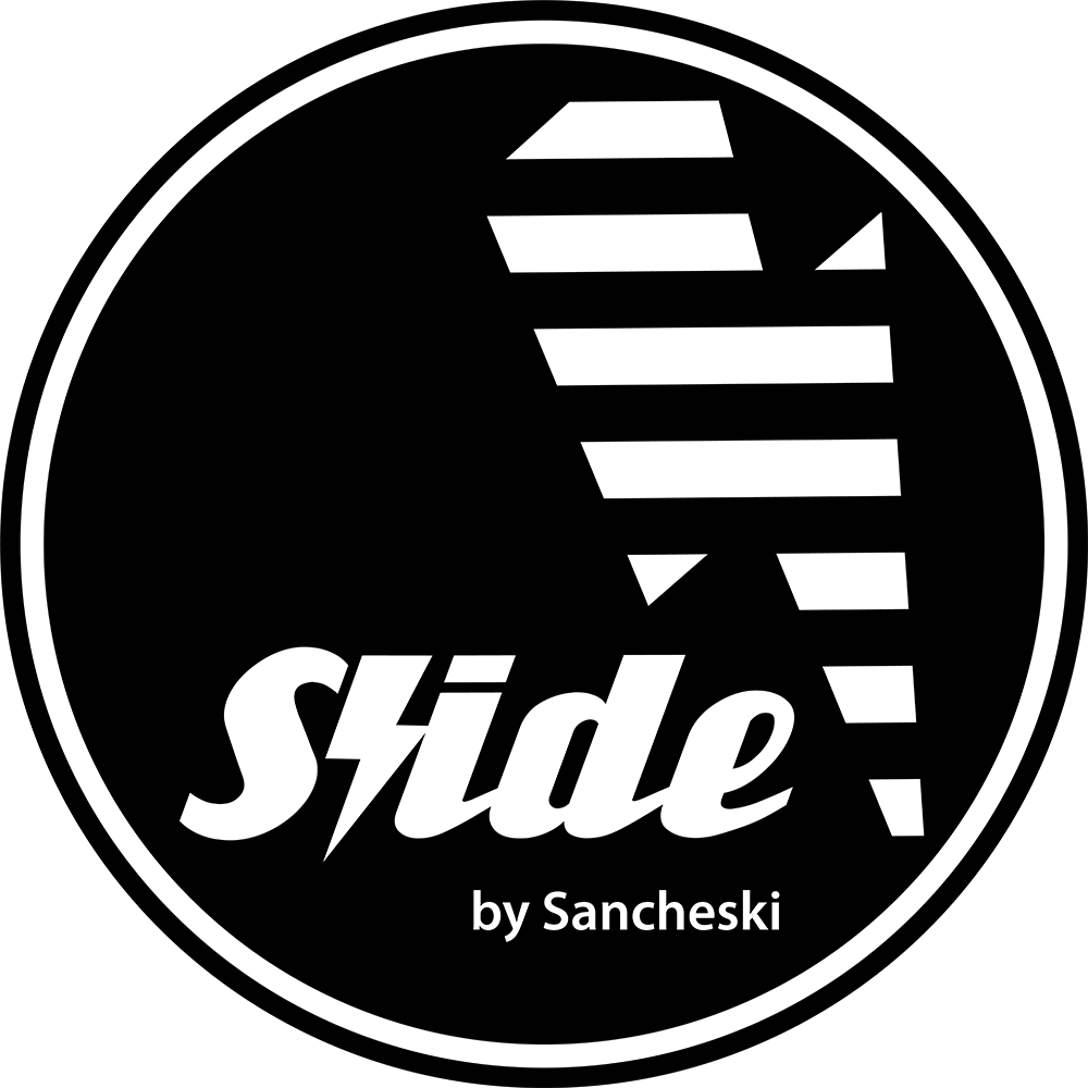 logo slide sancheski
